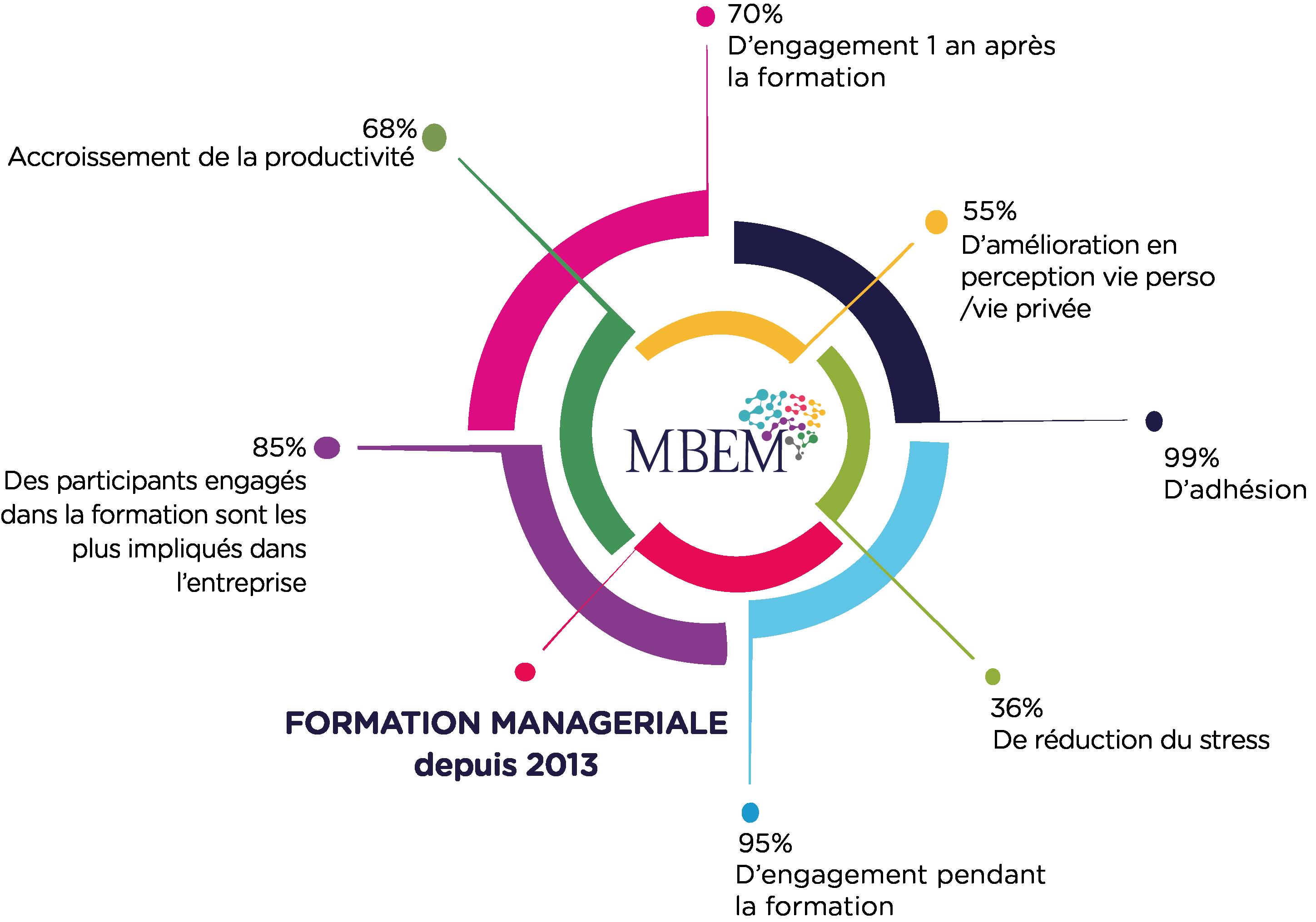 Les Statistiques de MBEM