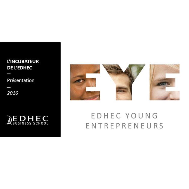 EDHEC ENTREPRENEURS - 27 DECEMBRE 2017
