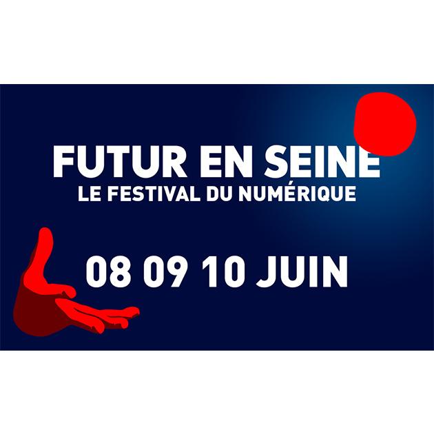 Startup for kids Futur-en-Seine avec Scarlett